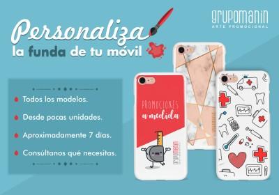 #iphone #funda #móvil #merchandising #mobilecase
