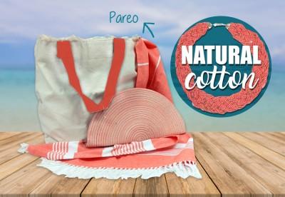 #regalopromocional  #verano. #Collares, #bolsos, #Cluth, #pareos