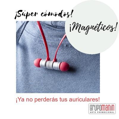 #auriculares #magnéticos